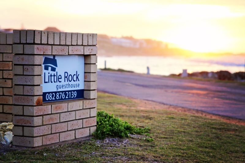 Little Rock Guest House Jongensfontein
