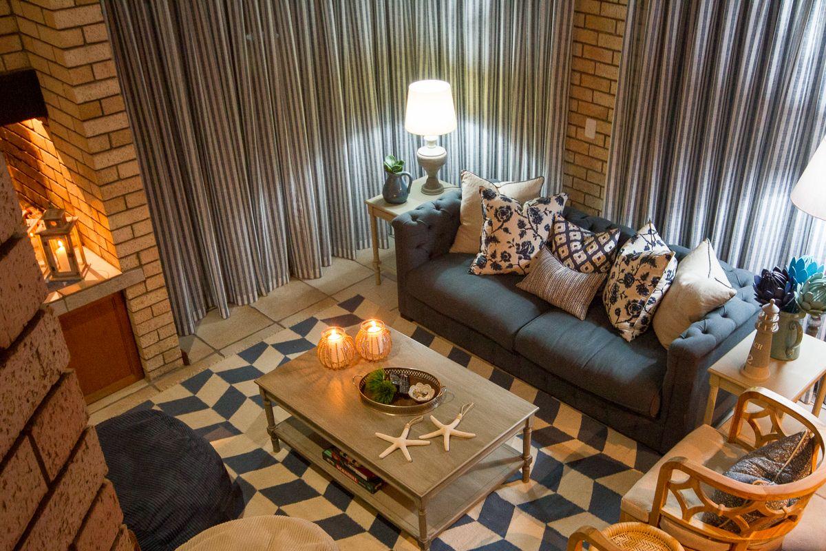 Little Rock Guest House Lounge